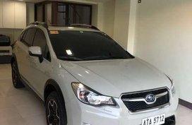 2014 Subaru XV 2.0i-s Premium for sale
