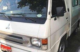 2016 Mitsubishi FB L300 for sale