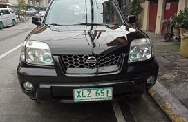 2004 Nissan X-Trail 4X2 for sale