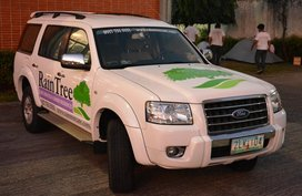Well maintained Ford Everest 2007 for sale