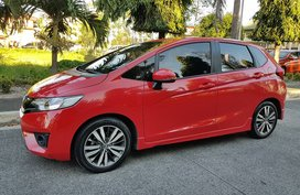 Honda Jazz 2015 1.5 VX Automatic for sale