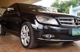 2008 Mercedes-Benz C200 for sale