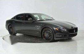 Maserati Quattroporte GTS 2012 for sale