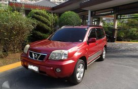 For sale Nissan Xtrail, 2003 model