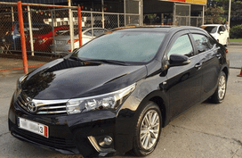 Toyota Corolla Altis 2017 Year 650K for sale