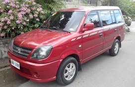 Good as new Mitsubishi Adventure 2015 for sale