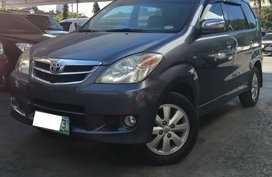 Well-kept Toyota Avanza 1.5 G Automatic 2011 for sale