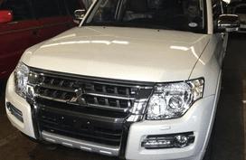 Brand new Mitsubishi Pajero 2018 for sale