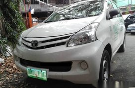 Good as new Toyota Avanza 2013 for sale
