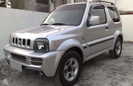 2009 Suzuki Jimny immaculate condition for sale