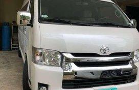 Toyota hiace LXV for sale in banilad cebu city