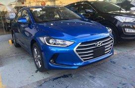For sale 2018 Hyundai Elantra 1.6 GL 6MT