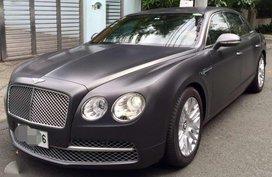2014 Bentley Flying Spur for sale
