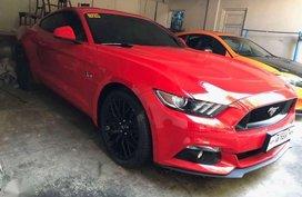 For sale like brandnew Ford Mustang 50L V8