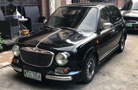 2001 Nissan Verita for sale