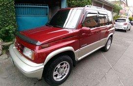 Suzuki Vitara 2004 1.6 4x4 for sale