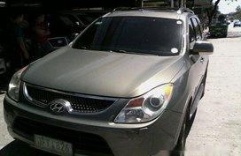 Hyundai Veracruz 2008 for sale