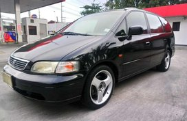 Honda Odyssey AT 2006 for sale