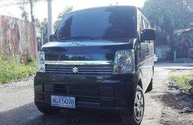 2012 Suzuki Every Wagon DA64w MT 4x2 for sale