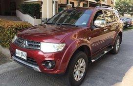 2014 Mitsubishi Montero Sport GLS-V automatic transmission for sale