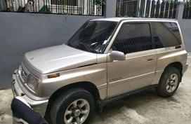 Rush Sale Suzuki Escudo 2003