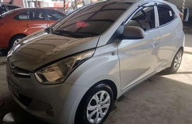 FOR SALE: 2015 Hyundai Eon GLS (High End)