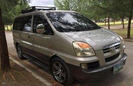 For sale Hyundai Starex GRX 2004