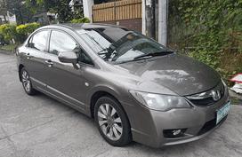 Honda Civic 1.8S 2011 Year 350K for sale
