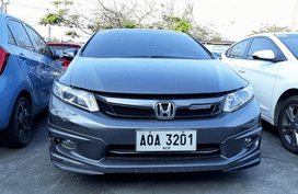 Honda Civic 2014 Year 500K for sale