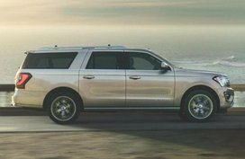 Ford Expedition 2018 Philippines Review: The largest off-road SUV today