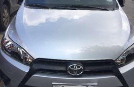 Toyota Yaris 2015 E for sale
