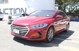 Hyundai Elantra 2016 A/T for sale