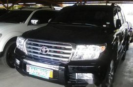Good as new Toyota Land Cruiser 2013 for sale