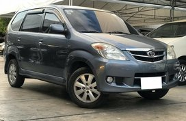Good as new Toyota Avanza 1.5 G 2010 for sale