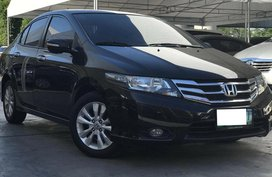 2012 Honda City 1.5 E Automatic for sale