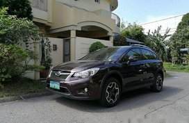 Good as new Subaru XV 2013 A/T for sale