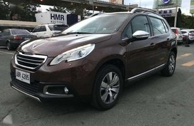 2015 Peugeot 2008 1.6L AT Gas for sale