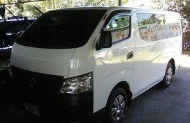 Nissan NV350 Urvan 2016 for sale