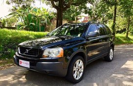 Well-maintained Volvo XC90 2006 A/T for sale