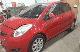 2010 Toyota Yaris 1.5G for sale - Asialink Preowned Cars