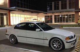 2000 BMW 323i AT for sale