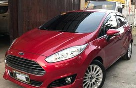 For sale!!! 2016 Ford Fiesta Ecoboost