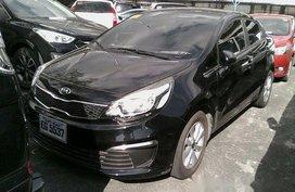 Good as new Kia Rio 2016 EX A/T for sale