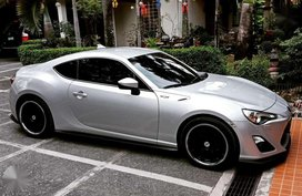 Toyota 86 2013 like new for sale