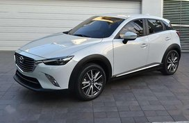 2017 Mazda CX-3 AWD Sport Activ AT for sale