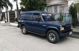 For sale Mitsubishi Pajero 1988 gen 1
