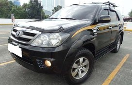 Good as new Toyota Fortuner VVTi AT 2008 for sale