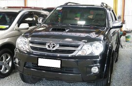 Good as new  Toyota Fortuner 2008 for sale