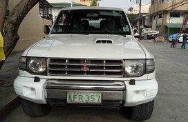 2001 Mitsubishi Pajero Fieldmaster for sale
