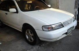 Well-maintained Nissan Sentra Super Saloon Series 3 1997 for sale